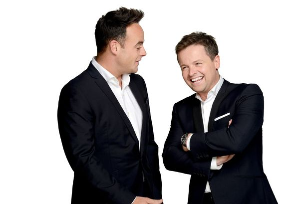 Ant and Dec is becoming stale and not even Cheryl can freshen up the formula - Ian Hyland - Mirror Online