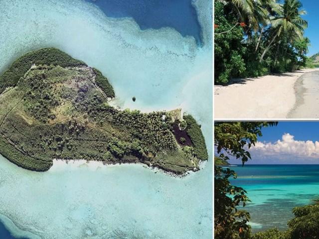 Hasil gambar untuk Mavuva Island