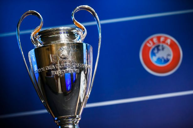 When is the Champions League draw? TV channel information ...