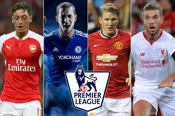 Premier League Shirt Sponsorship  How Much Will Your Club