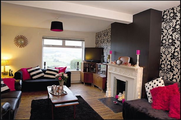See inside excouncil houses given glitzy makeovers by