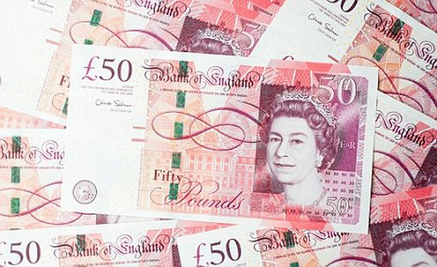Plastic 20 notes could arrive as soon as 2018 leaving