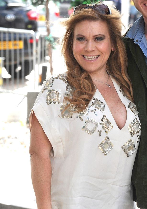 Tina Malone Shows Off Dramatic New Look After Undergoing