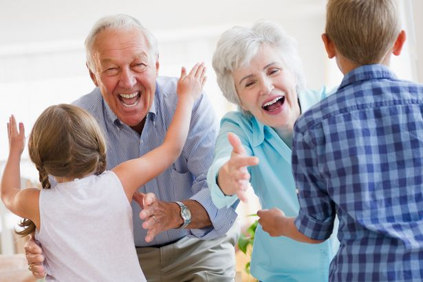 Grandparents now the UK's number one suppliers of ...