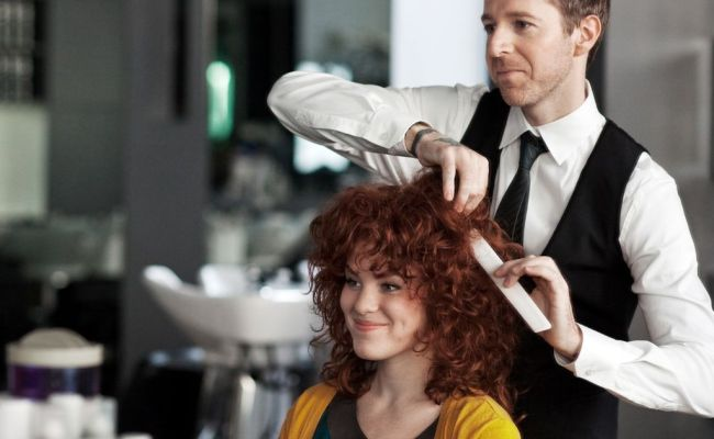 Hairdressers Are Profession That Keeps Most Customers