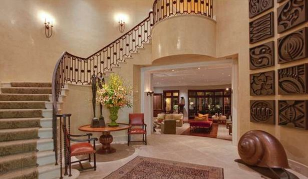 See inside Elton Johns incredible new mansion he bought
