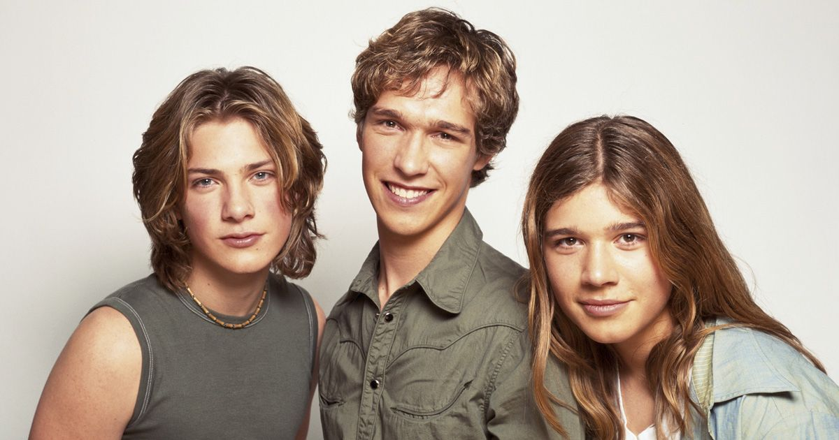 The Youngest Hanson Brother Just Turned 30 See What
