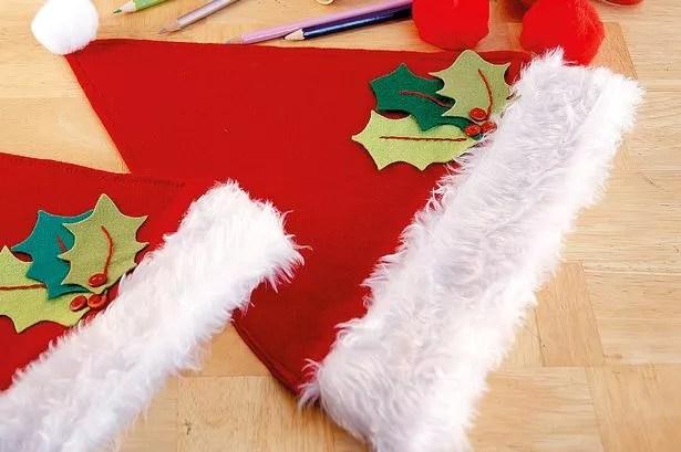 Santa hat decorating contest ideas decoratingspecial
