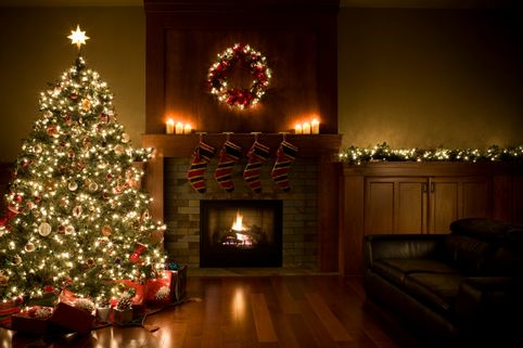 When To Take Christmas Decs Down