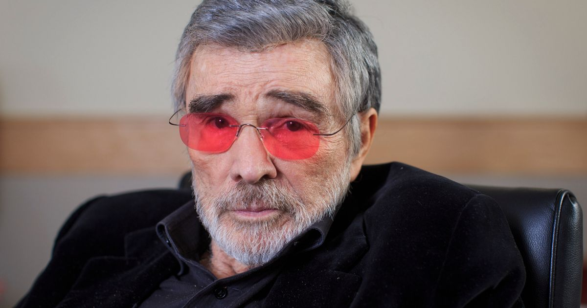 Burt Reynolds Regretted Womanising Past And Revealed All