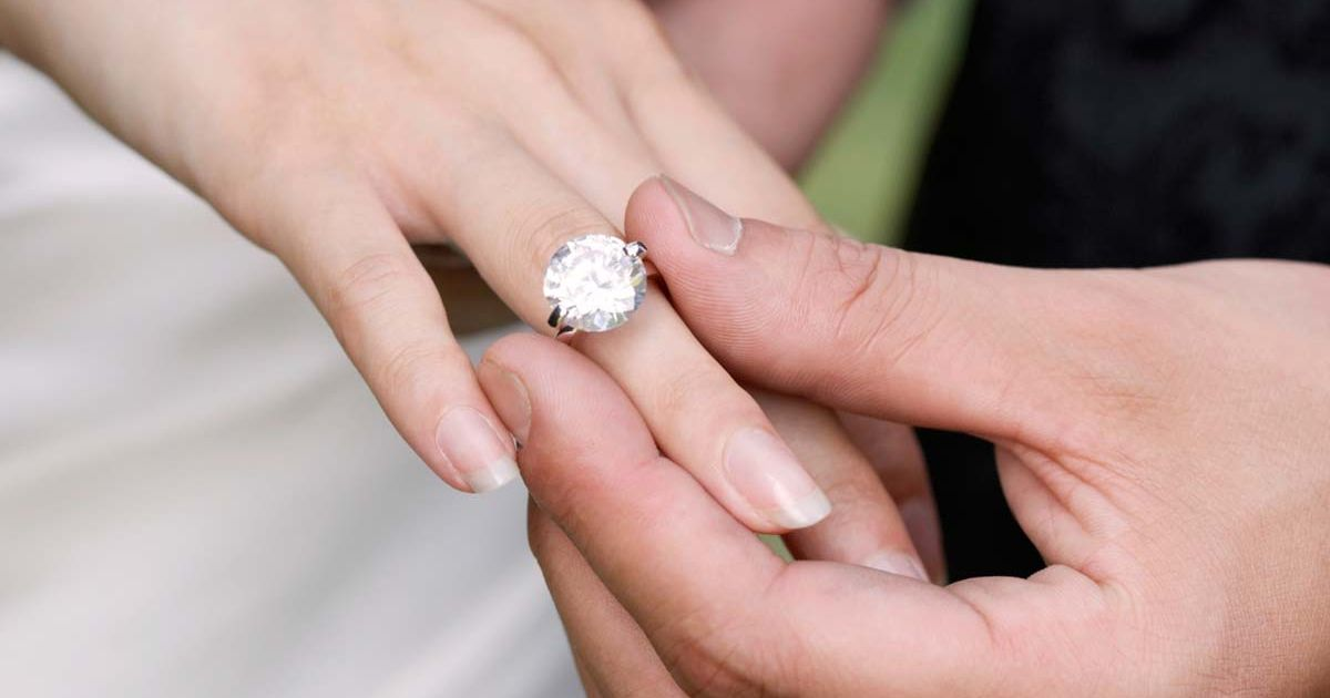1 In 30 Women Will PROPOSE Today As Leap Year Strikes