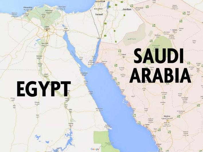 Saudi Arabia Red Sea bridge: Kingdom to build colossal crossing to Egypt - World News - Mirror Online
