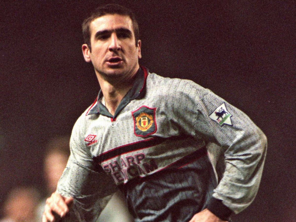Eric cantona, better known by the family name eric daniel pierre cantona, is a popular athlete. Former Manchester United Star Eric Cantona Shows Off Bold New Look Ahead Of Landmark Anniversary Irish Mirror Online
