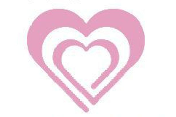 The GirlLover logo signifies that a paedophile is sexually attracted to young girls