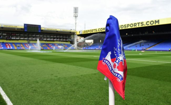 Crystal Palace Vs Burnley Live Score And Updates From The