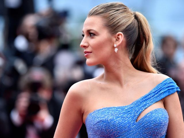 Blake Lively is an absolute vision as she drops leg bomb in elegant gown at  Cannes Film Festival - Irish Mirror Online