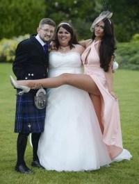Bride Wardrobe Malfunctions | www.pixshark.com - Images ...