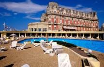 Hotel Du Palais - Mirror Online