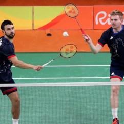 Wheelchair Jobs Desk Chair Target Au Badminton Has Uk Sport Funding Cut For Tokyo 2020 Olympics Despite Rio Success - Mirror Online