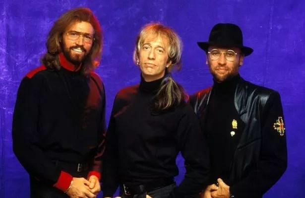 Bee Gees star Robin Gibbs brave battle against crippling