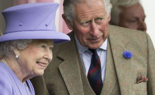 Queen Planning Huge Lavish 70th Birthday Party For Prince