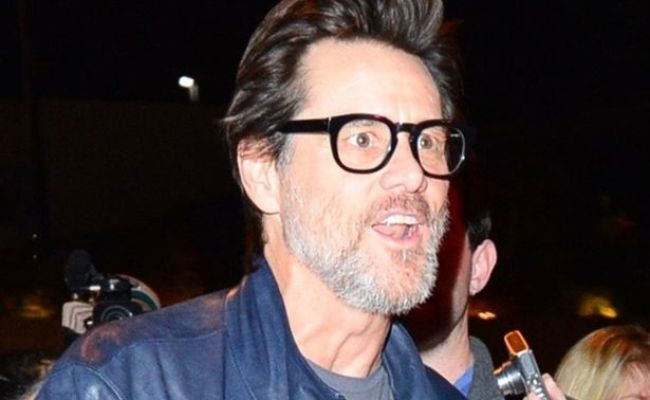 Jim Carrey Sparks Concern Amongst Fans After He Shares