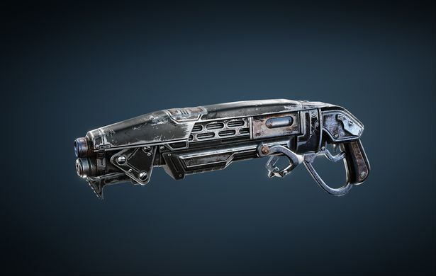 Gears Of War 4 Best Weapons From The New Game And How To