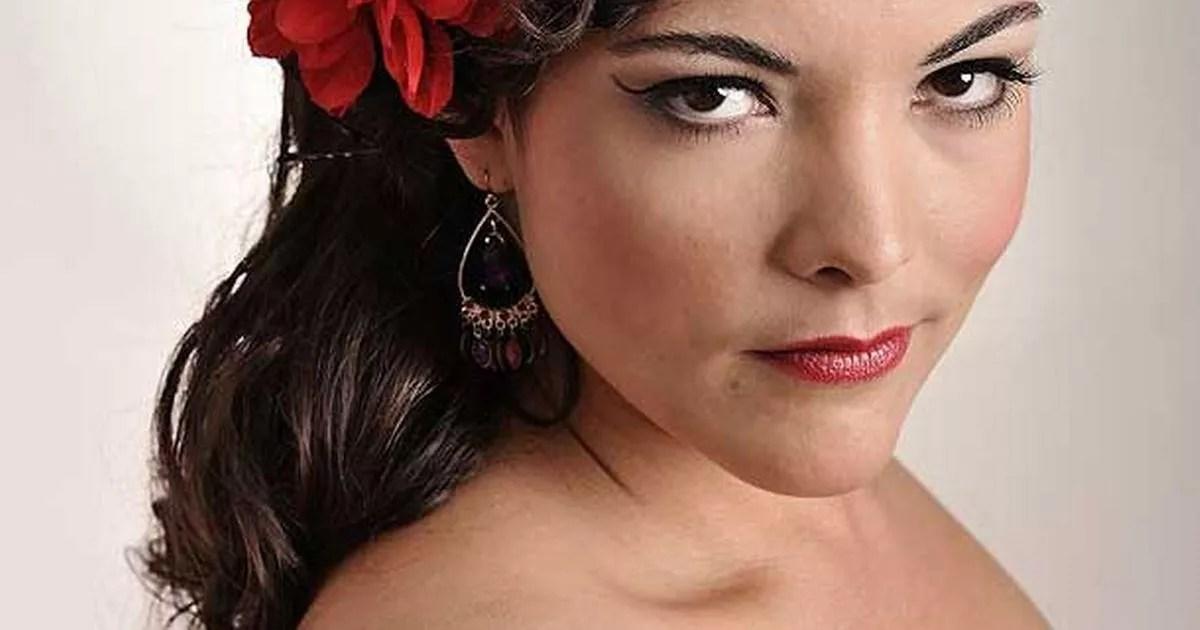 Caro Emerald: New Jewel In The Jazz Pop Crown