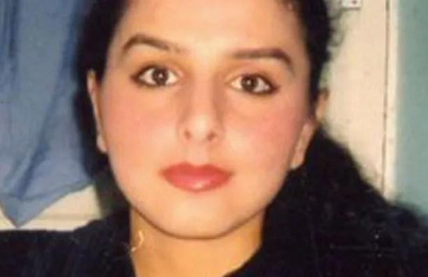 Banaz Mahmod heard the plans to kill her