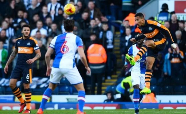 Blackburn Vs Newcastle Live Score And Goal Updates From