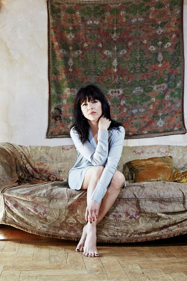 Imelda May opens up about life and heartbreak with raw
