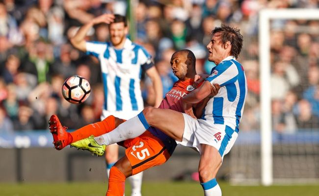 Huddersfield 0 0 Manchester City Live Goal And Score