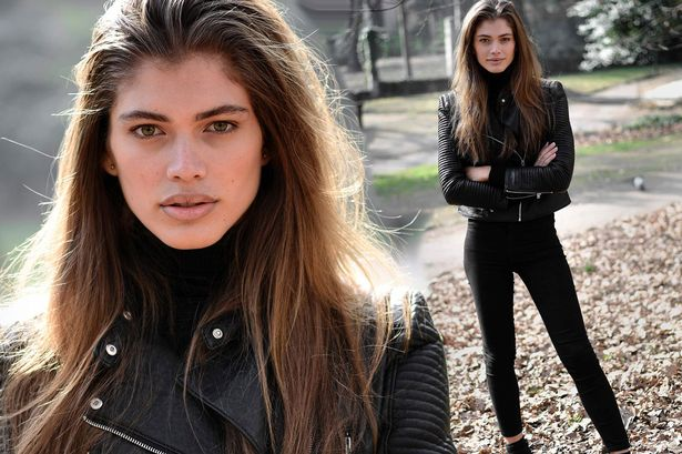 Vogue Paris features a transgender model on its cover  a first for France  Mirror Online