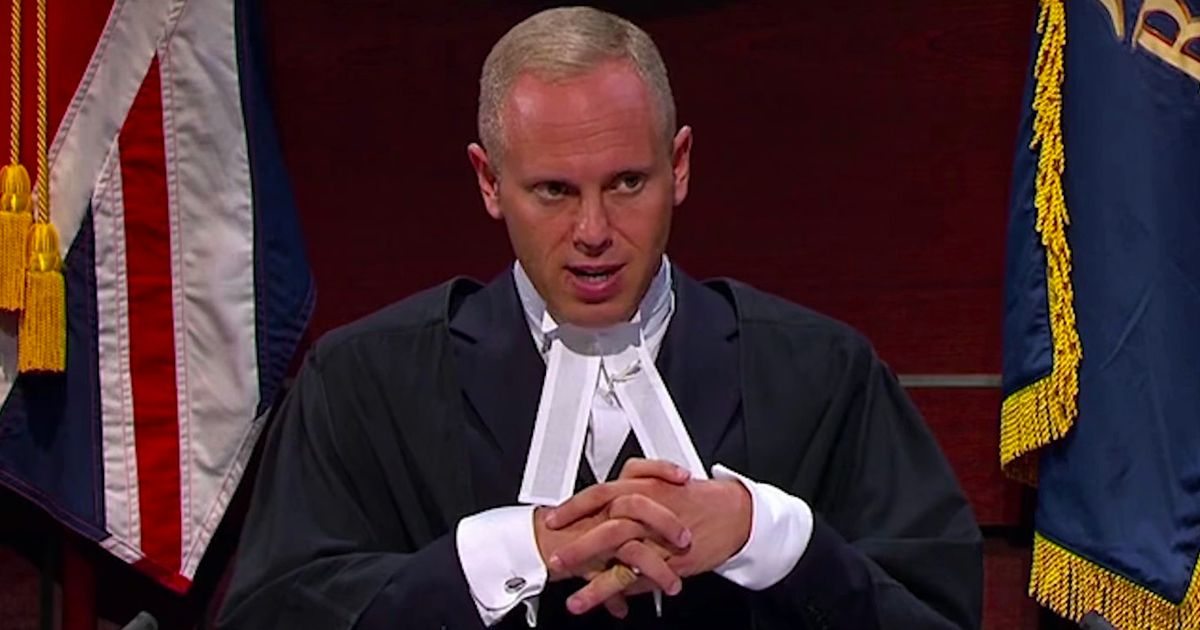 Judge Rinder splits from husband Seth Cummings four