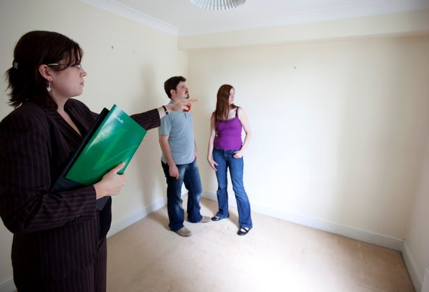 Renters also enjoy not having the responsibility of decorating