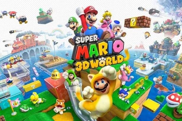 top 10 nintendo games