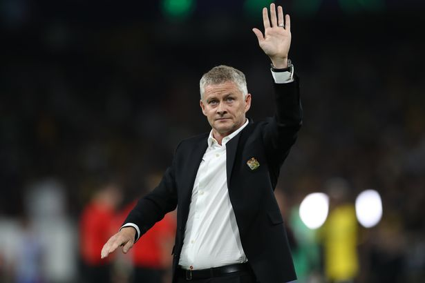 Ole Gunnar Solskjaer's tactical nous has been questioned after the defeat by Young Boys