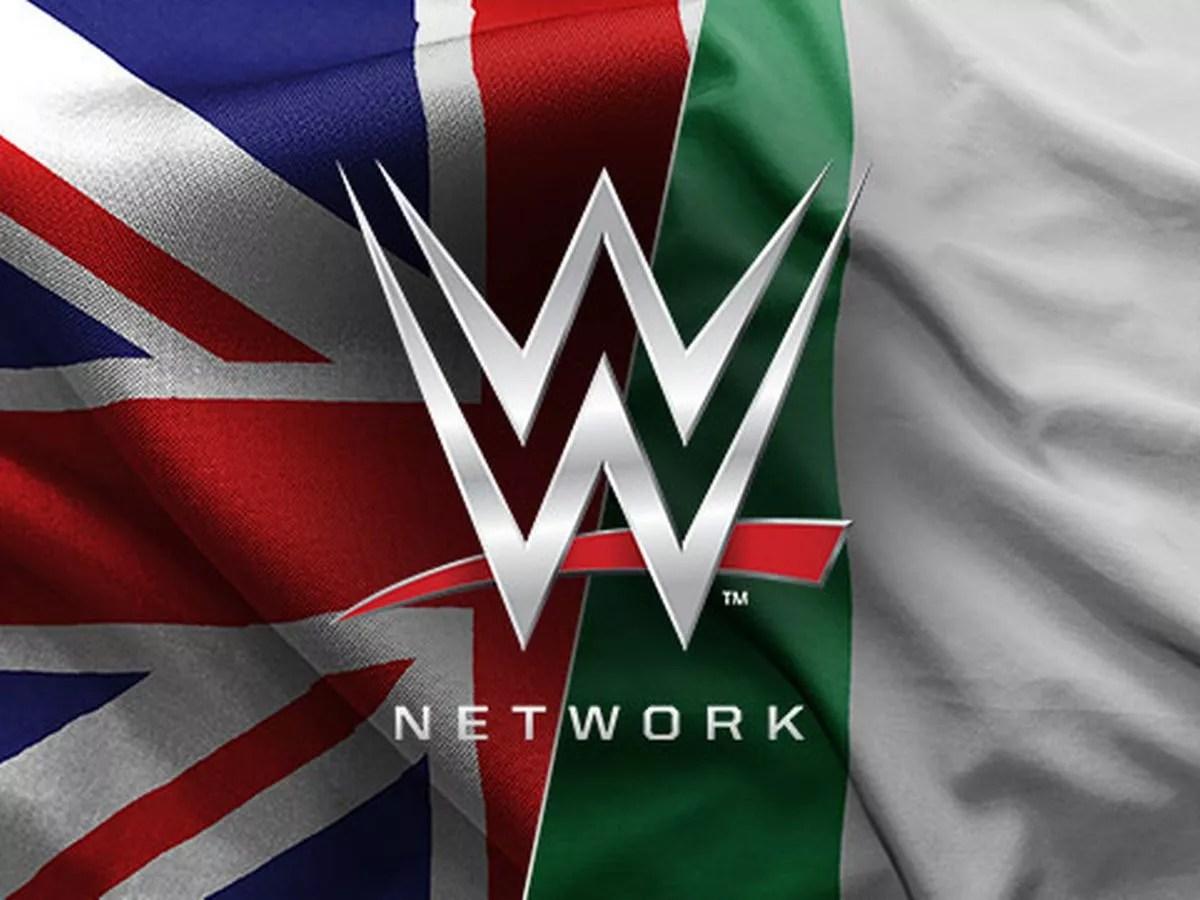 Logout wwe network wwe network