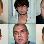 10 of London's most evil killers and their heinous crimes
