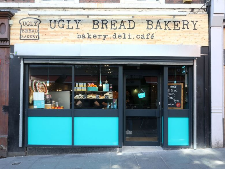 Ugly Bread Bakery, one of the best cafes in Nottingham, opens a new cafe and shop in Hockley - Nottinghamshire  Live