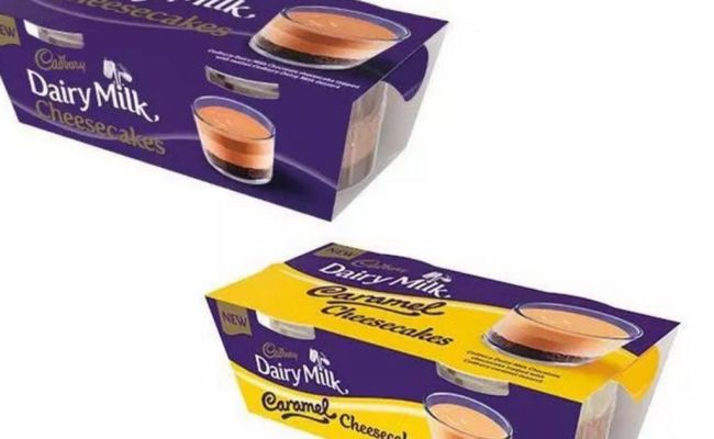 Cadbury Dairy Milk Products Recalled Over Potentially