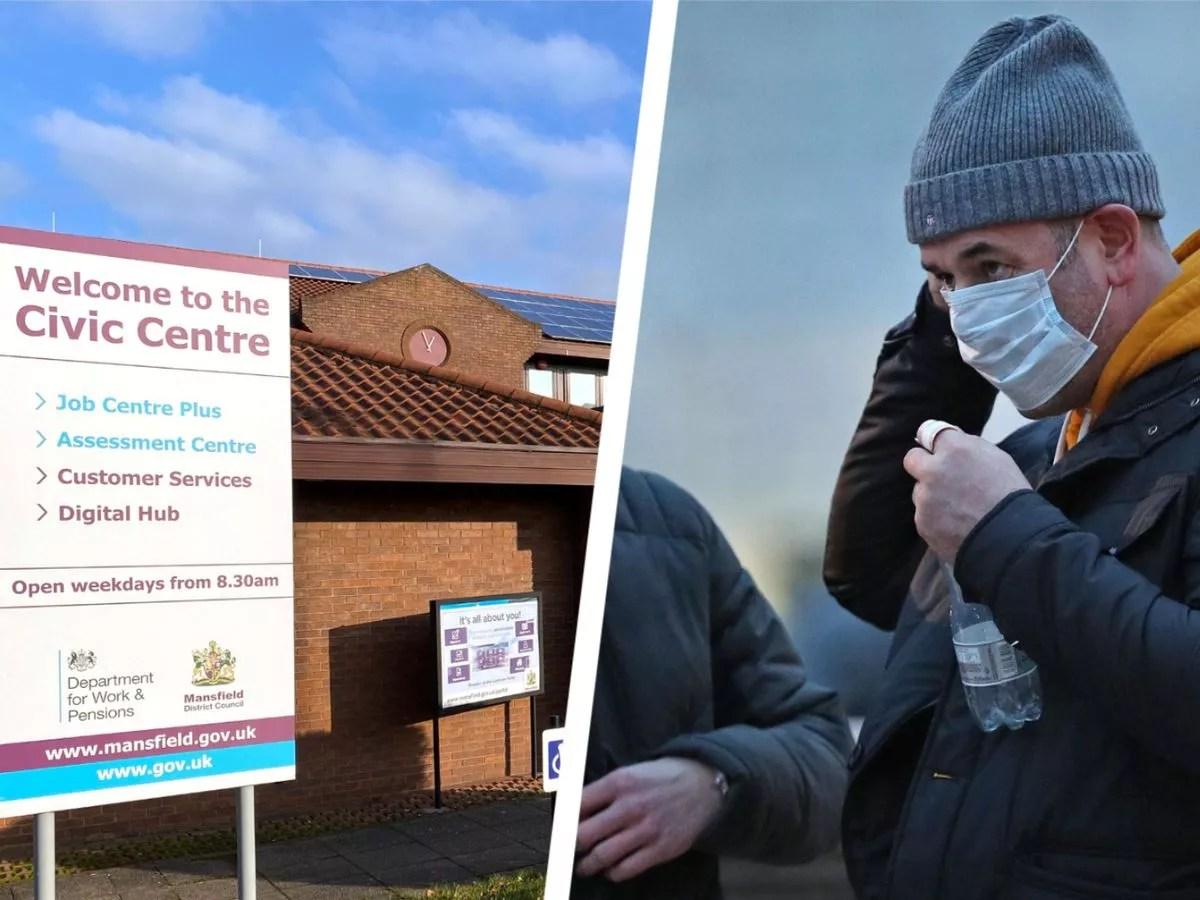 How North Nottinghamshire services are preparing for coronavirus ...
