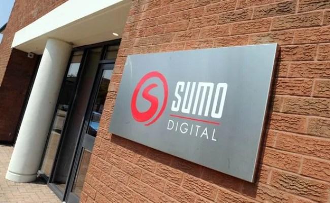 Nottingham Based Video Game Developer Behind Sonic Sega