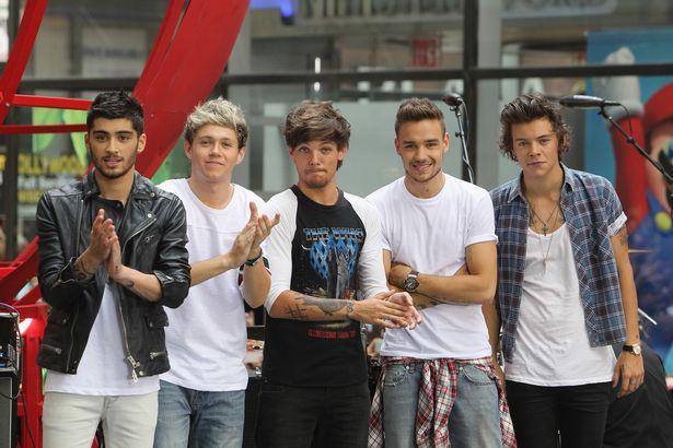 Лиам ранее признавался, что боролся с алкоголем во время работы в One Direction.