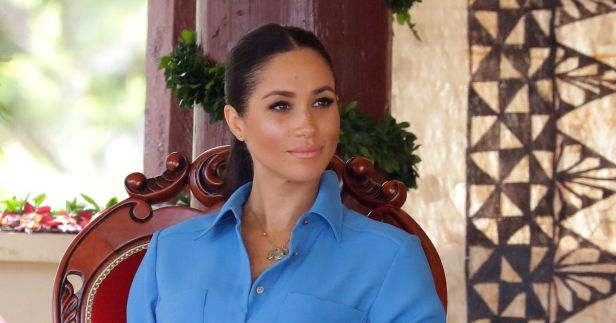 Meghan Markle will address feud with dad and sister in bombshell Oprah interview