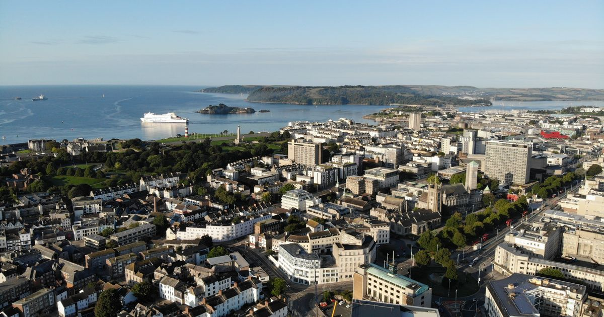 New areas with three or more COVID-19 cases in Plymouth - Plymouth Live