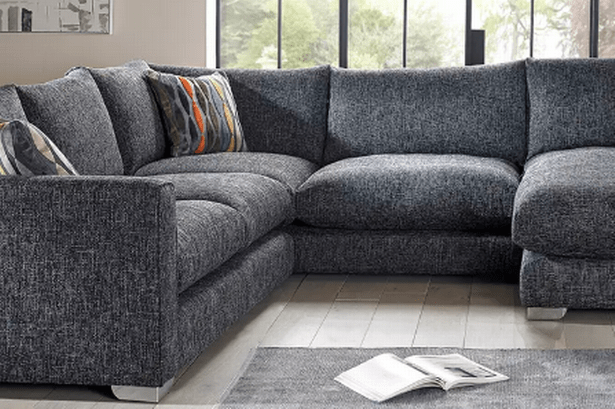 sofaworks reading number coaster black overhead sofa floor lamp sofology reveals opening date for huge plymouth store live formerly known as was founded csl sofas by the tyldesley family in north west england 1974