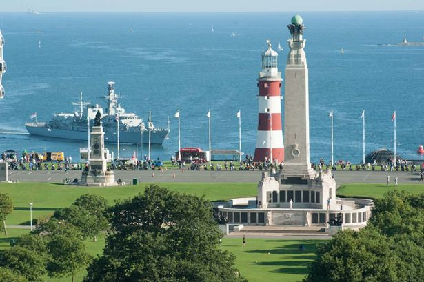 Romantic things to do in Plymouth this February