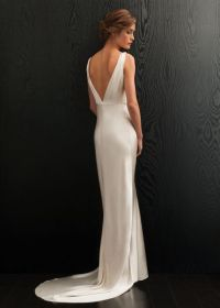 White versus ivory wedding dresses - RSVP Live