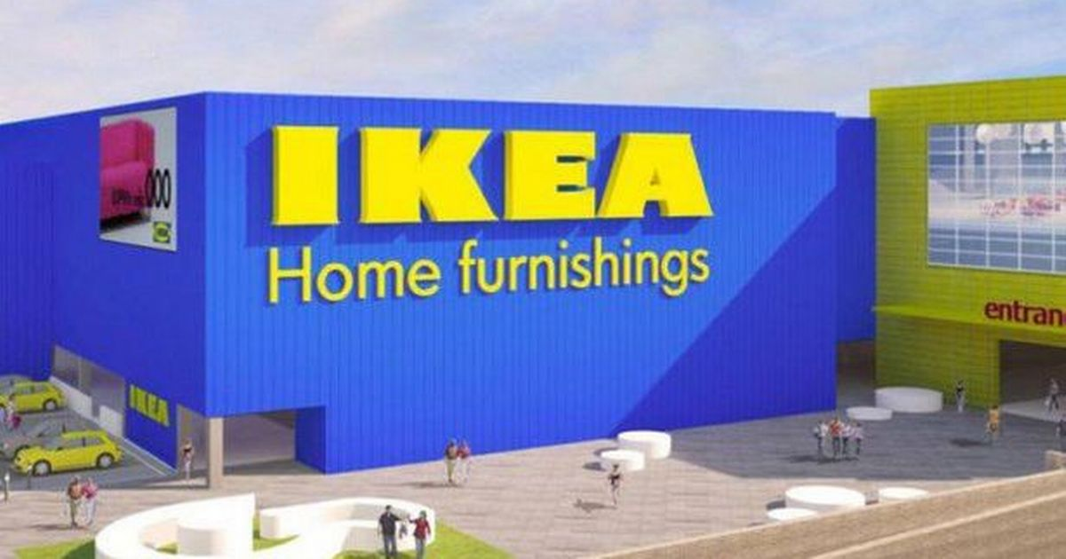 What does IKEA MMs and these other acronyms stand for